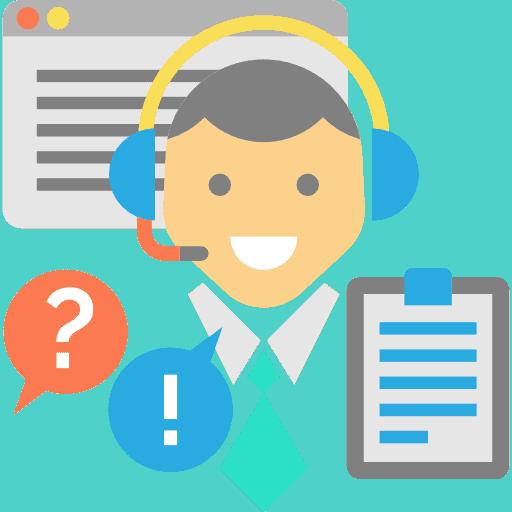 Solutions customer service