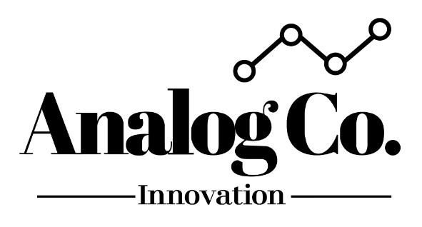 Analog Website