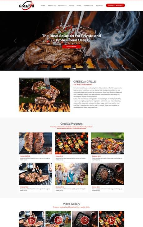 Portfolio analog co affortable website comapny 19