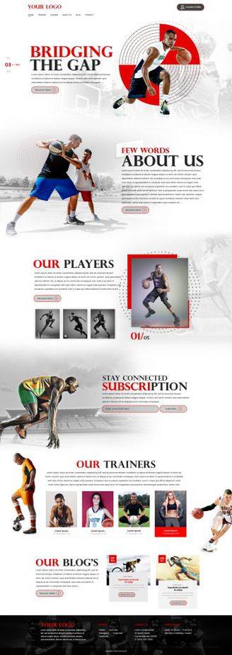 Portfolio analog co affortable website comapny 24